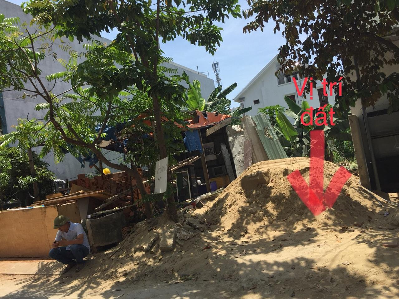 Bán lô đất MT Nguyễn Xuân Khoát, đối diện ks 10 tầng