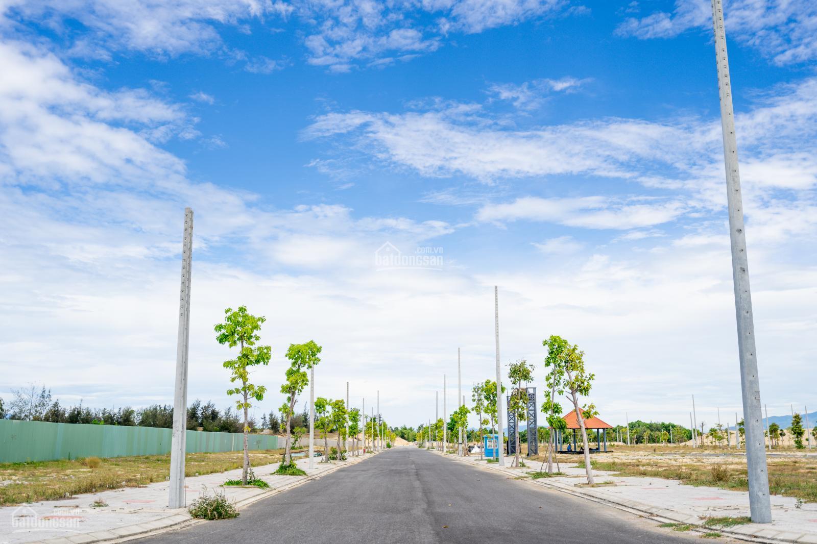 Bán lô đất ven sông Nam Đà Nẵng 1ty x Đầu tư hiệu quả