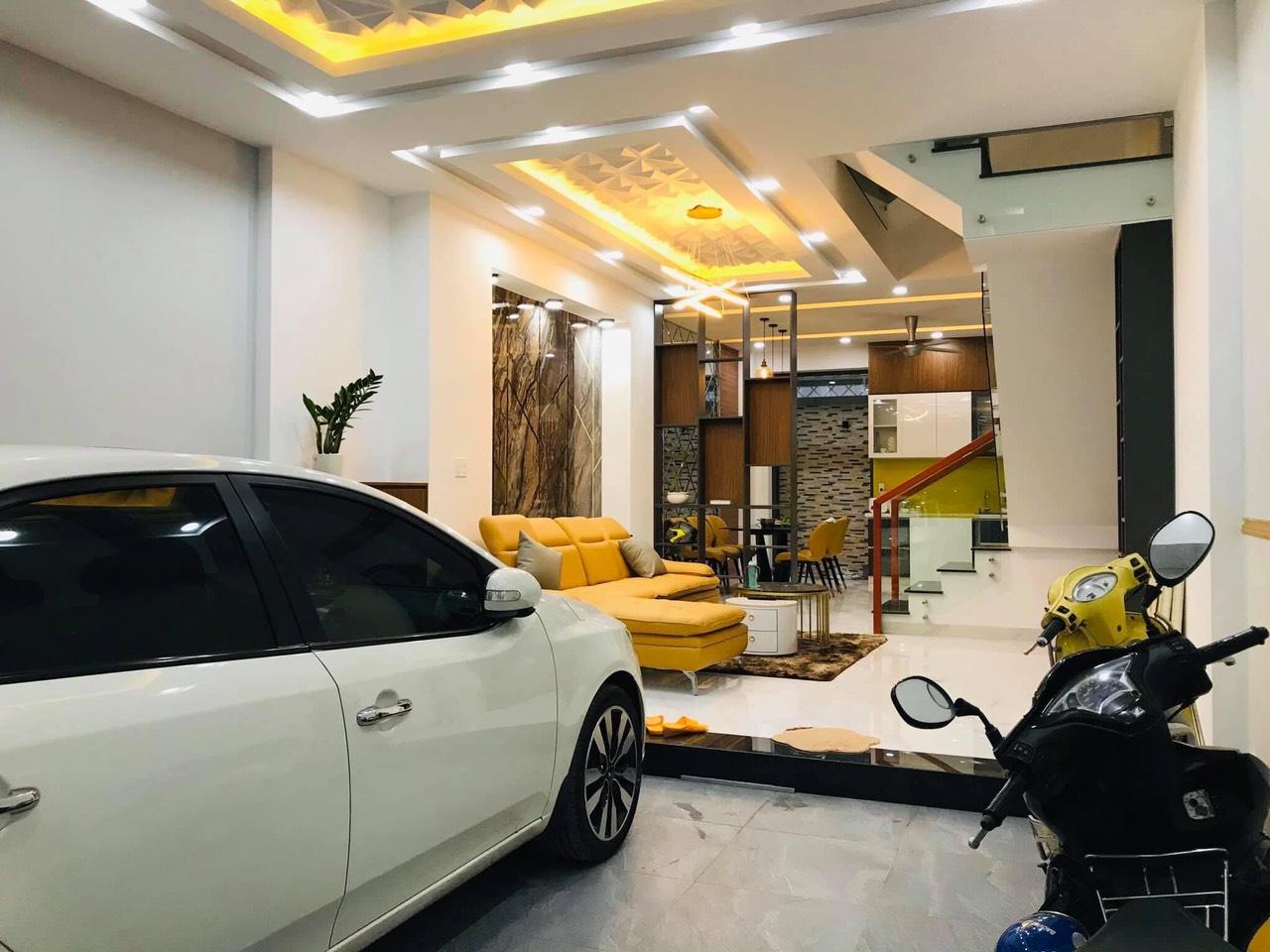 Bán liền kề An Phú- Dương Nội, DT 95m MT 5m Gara Ô tô, Tặng nội thất tiền tỷ, Giá 10 tỷ