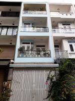 🌱 Cho thuê Nhà trệt 3 lầu An Phú, Quận 2 MS-150