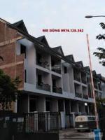 Bán nhà liền kề HDI Mạc Thái Tông, Cầu Giấy, DT98m2 x 6 tầng xây thô,mt 6,5m